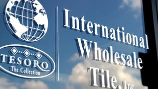 The Tesoro Collection by International Wholesale Tile - IWT - K&S Wholesale Tile of Tampa Bay Florida sells The Tesoro Collection