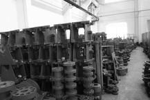 Spare Parts for Warman Pump