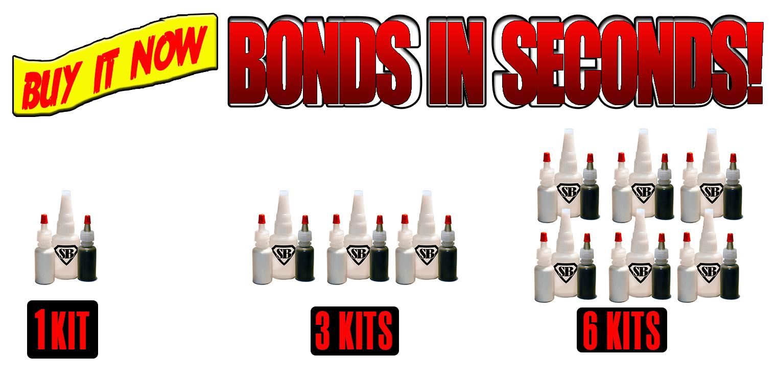 fabe54227a4 Super Bond Glue