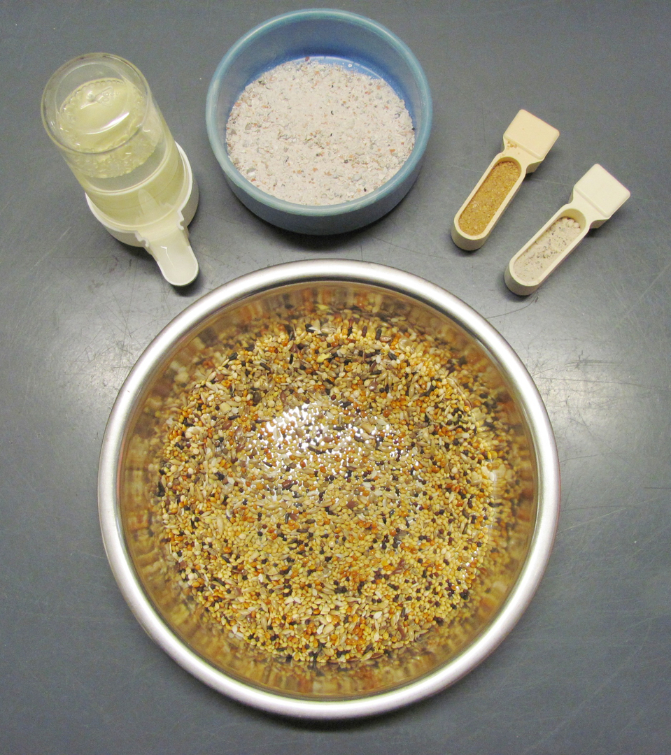 Nutritional programs seed mixes meadowlark farms avian supply inc eggsoft food forumfinder Images