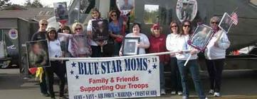 Blue Star Moms National