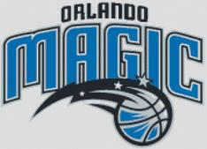 Orlando Magic Cross Stitch Chart Pattern