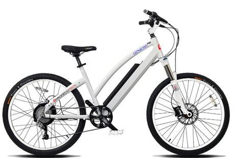 Prodecotech Genesis RS V5 Electric Bicycle
