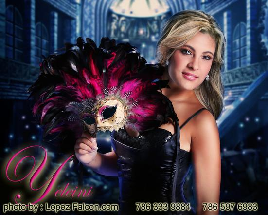 Quinceanera tv show Miami Sweet 15 anos Moulin Rouge