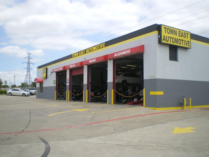 Auto Mechanic Mesquite Auto State Inspection Repair Services