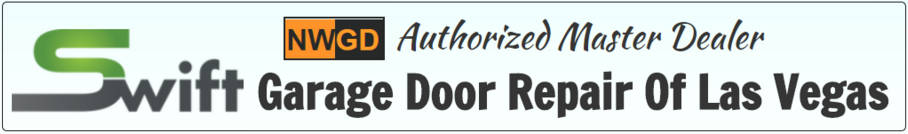 Swift Garage Door Repair Of Las Vegas