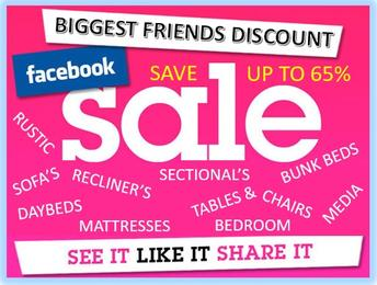EasyPay Furniture Outlet Sale Rainsville AL