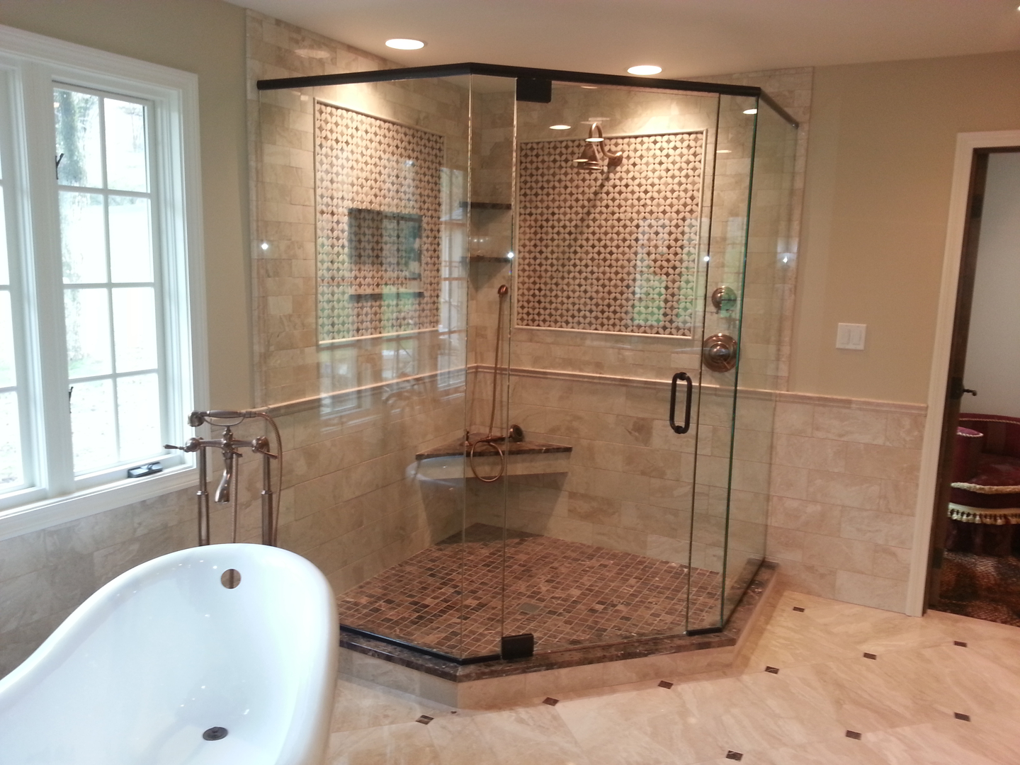 Bathroom Remodel Pictures Small Bathroom Remodel Ideas Upscale - Bathroom remodeling pittsburgh