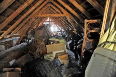 Attic Cleanout Attic Cleaning Service Attic & Crawl Space Cleaning Junk Removal Omaha NE | Omaha Junk Disposal