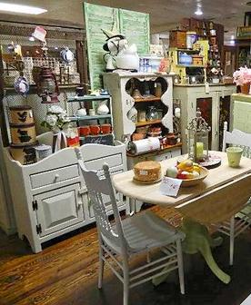 Farm House Kitchen Set