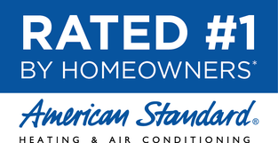 American Standard, heating, cooling, furnaces, air conditioners, IAQ, HVAC