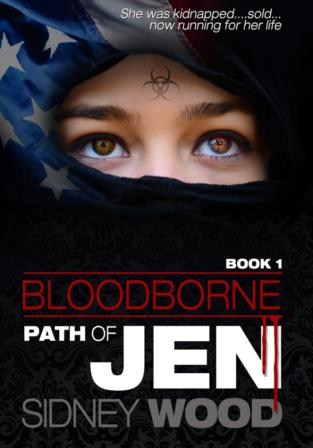 Path of Jen Book 1