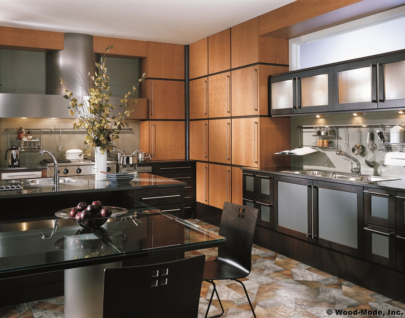 Wood Mode Cabinets Fays Fine Cabinetry Kitchen And Bathroom Cabinets Kitchen And