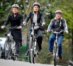 Electric Bike Health Benefits