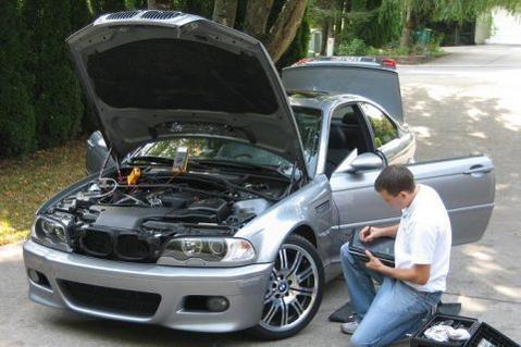 VEHICLE INSPECTION SERVICES