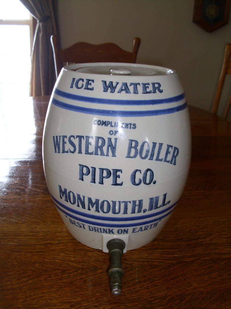 The Western Stoneware Company