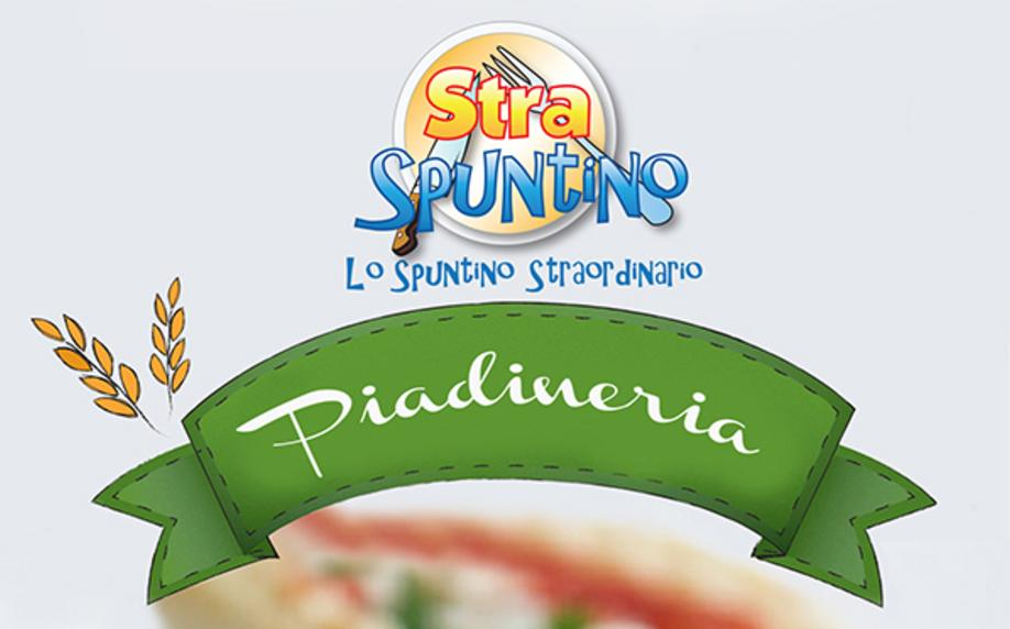 STRA SPUNTINO STREET FOOD MENU GRAFICA DESIGN PROJECT DESIGN107