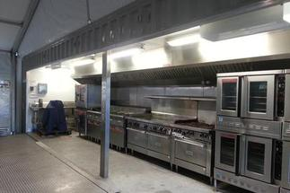 event kitchen rental, portable kitchen, ktg, rental solutions, mobile kitchen systems