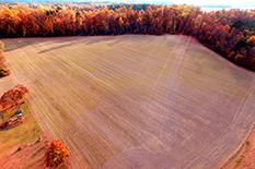 Farm land for Sale in Caroline County