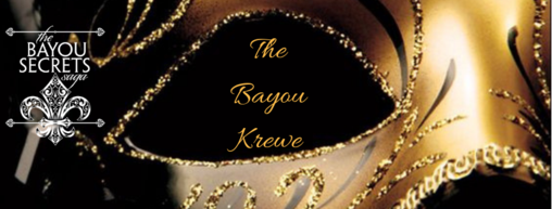 Join the Krewe