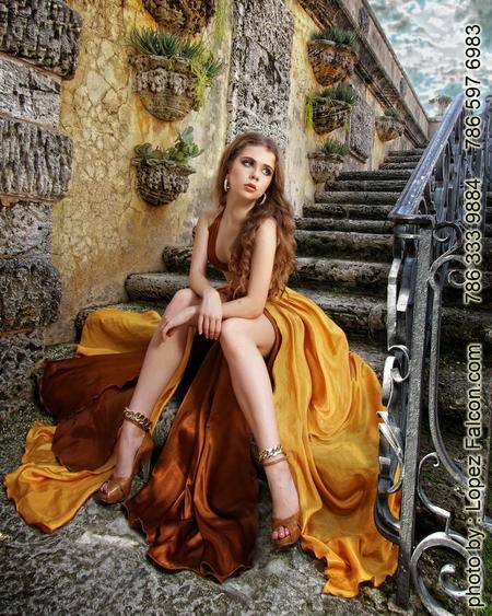 f6099f7d6fa Gabriella Mestre Quince Photography Video Dresses Miami Sweet 15 ...
