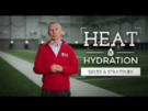 Hydration and Conditioning