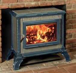 Covington Hearth & Home, inc - Wood Burning Fireplace ...