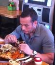 Fox & Hound Eating Challenge