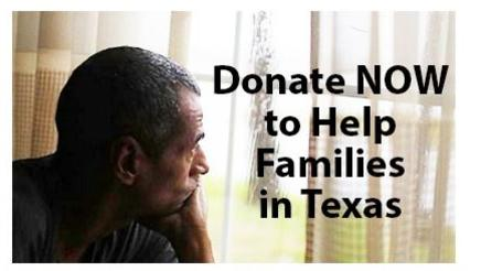 LCC Hurricane Harvey Disaster Relief Fund