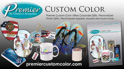 Premier Custom Colors
