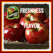 Rays Market - Freshness and Flavor