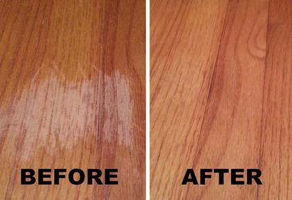 Over time, a hardwood floor is bound to get scratched, nicked, or even  gouged. Does your wood floor have dings and scratches on it in just a few  places? - Scratch Repair