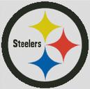 Cross Stitch Charts Pittsburgh Steelers
