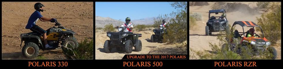 Las Vegas ATV Tours