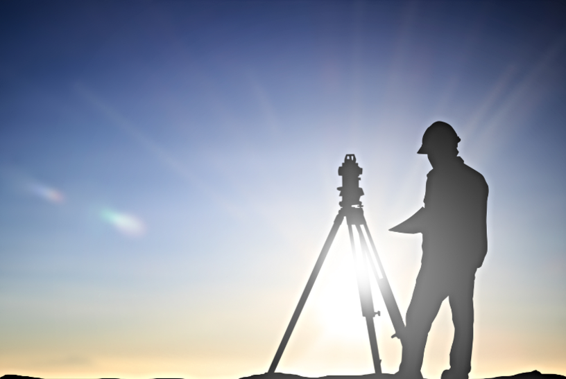 Land Surveyor in Baton Rouge Louisiana