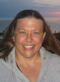 Author Stephanie Malcolm