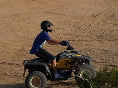 Our ATVs