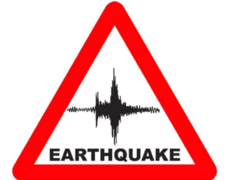 Earthquakes in Pacific Northwest
