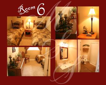 Room 6 photos