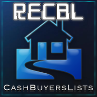 Cash Buyers Lists For Real Estate