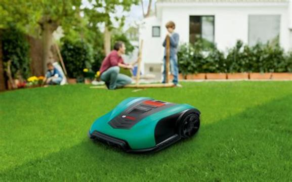 Affordable Robotic Lawn Mower Setup Services and cost near Edinburg McAllen TX | Handyman Services of McAllen