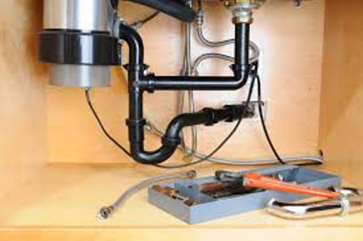 Affordable Garbage Disposal Installation Services in Lincoln NE| Lincoln Handyman Services