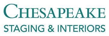 Chesapeake Staging & Interiors, LLC #ChesapeakeStaging Interior Design, Home Staging, Real Estate, Southern Maryland, Interior Designer