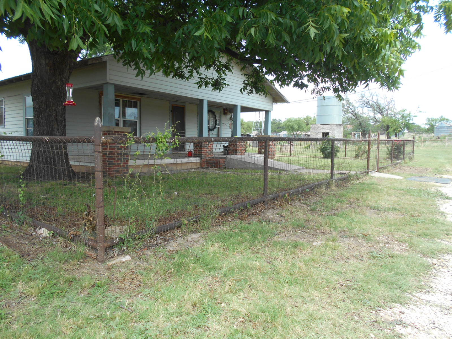 Specializing in Central Texas ranch & hunting properties