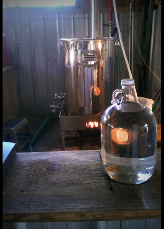 Yalaha Bootlegging Company | Yalaha, FL | Moonshine and Brandy Distillery | (352) 324-4069