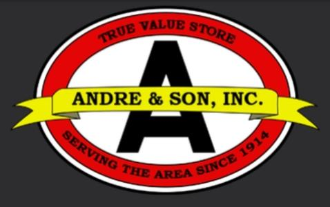 Andre & Sons
