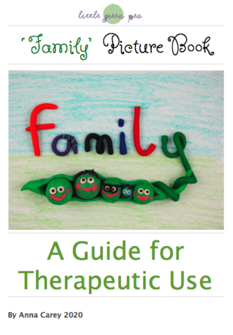 Download the PDF - 'FAMILY' A Therapeutic Guide