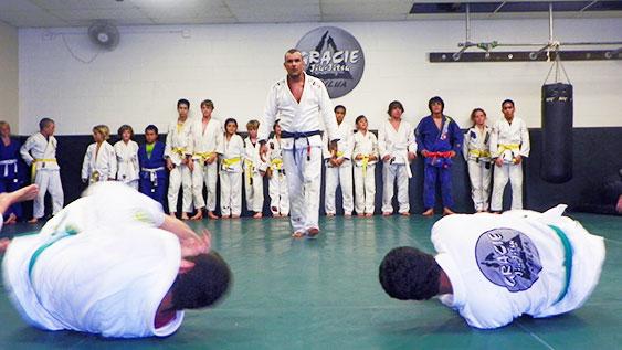 Gracie Kailua Hawaii Brazilian Jiu Jitsu - Rates
