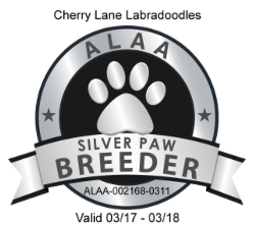 ALAA Paw Reward Program