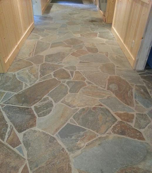 STONE OR TILE FLOOR INSTALLATION SERVICES